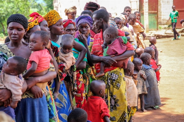 Burundian refugees a creation of power struggle