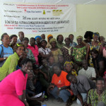 Liberian Civil Society Cautions Women: Land Rights are also Women Rights