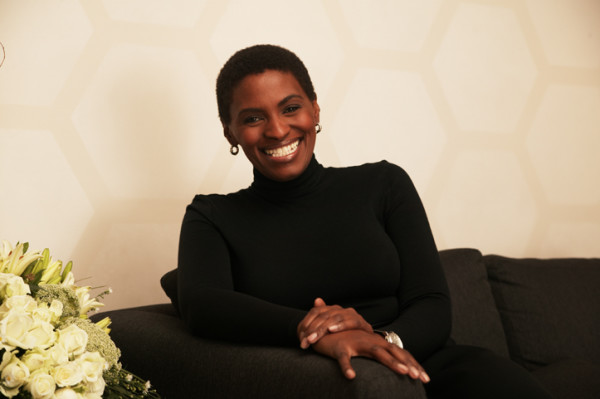 Nunu Ntshingila-Njeke, Head of Africa, Facebook