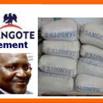 Dangote Cement opens in Zambia