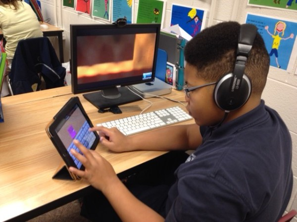 Ipads have become one of the best teaching-learning medium