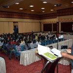 Tanzania: Shout-Africa engages with the youth in run up to October elections