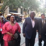 President Koroma to address UNGA amid planned protest