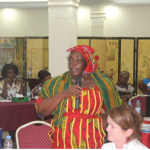 LIBERIA: Empowerment Program Targets 200,000 women…..