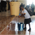 LIBERIA: Lawmaker Calls for Hand washing to be prioritized