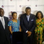 Africa-America Institute hosts Future Leaders Legacy Fund Awards Gala