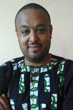 Amaha Kassa, Esq., founder and Executive Director of African Communites Together