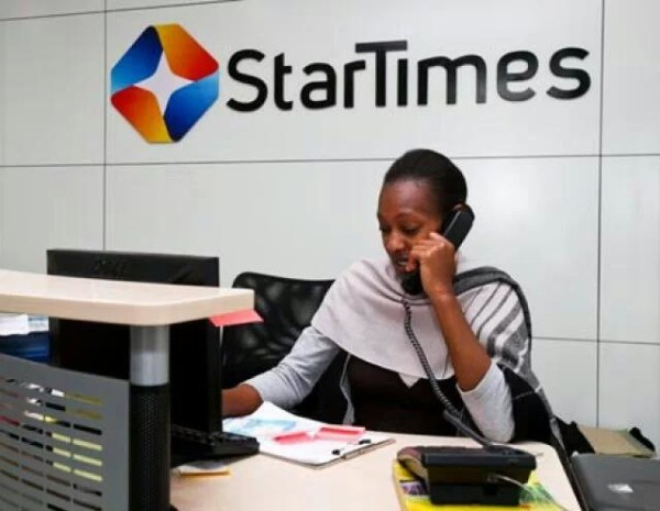 Image result for STARTIMES KENYA JOBS