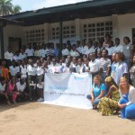 Liberia Celebrates Menstrual Hygiene Day for the 1st Time