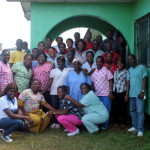 LIBERIA: WaterAid, Shalom Train 25 Health Workers in WASH