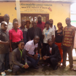 LIBERIA: WASH Media Holds Refresher Workshop