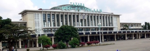 TAZARA (photo courtesy)
