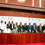Africa Water Week Ends with Renewed Optimism for WASH