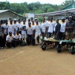 LIBERIA: LWI promises more funding for WASH