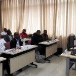 Africa: Media practitioners have been urged to call for global peace