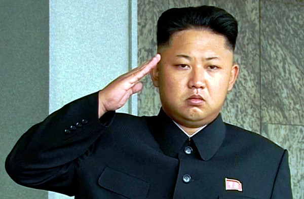 North Korean leader Kim Jong-un, his nuclear tests are a bargain chip or calculated to cement him in power? –Photo courtesy
