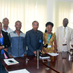 LIBERIA: WaterAid, CSOs urge GoL to deliver on WASH promises