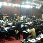 LIBERIA: Bold step by Government as Lower House passes WASH Commission Act