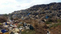 Whein Town huge garbage site, an issue of health threat