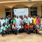 LIBERIA: GOL, UNICEF end WASH BAT workshop