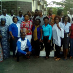 LIBERIA: WaterAid formulates Menstrual Hygiene Management program