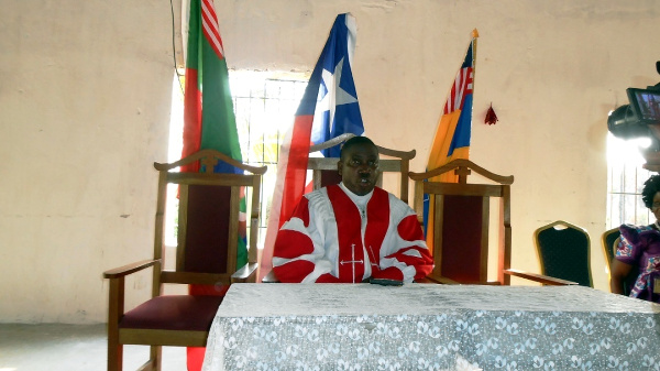 Bishop G. Abraham Powell tremendous achievements within one year,  as the E.C Church of Liberia leaves from Statics to dynamism