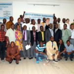 LIBERIA: WaterAid launches 5-year transboundary strategy