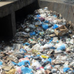LIBERIA: Filthiness of biggest drainage poses health threat Soniwein residents call for intervention, vigorous awareness