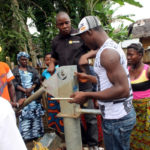 LIBERIA: Rural Communities benefit from WASH Training