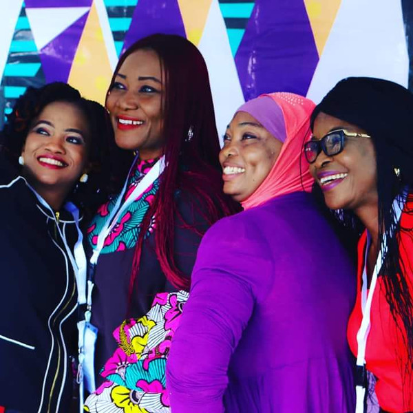African Women in the Media aspire for more visibility – Shout ...